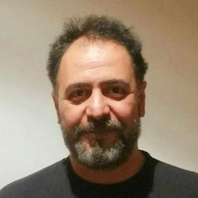 Rafik Djoumi