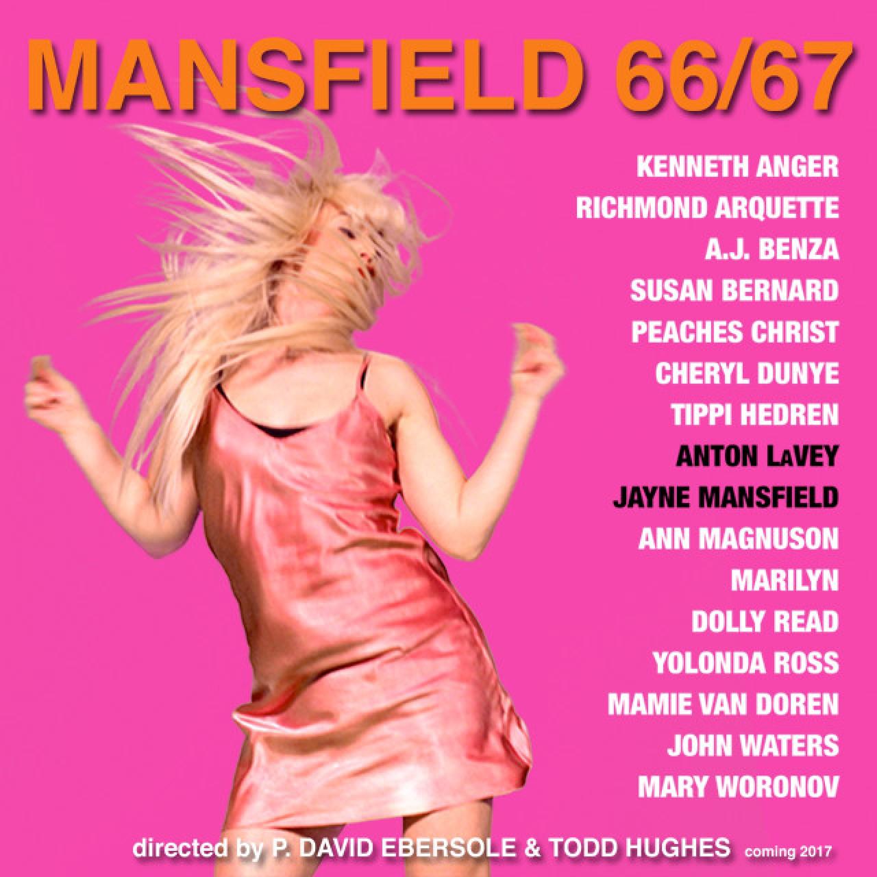 Mansfield 66/67 - 1