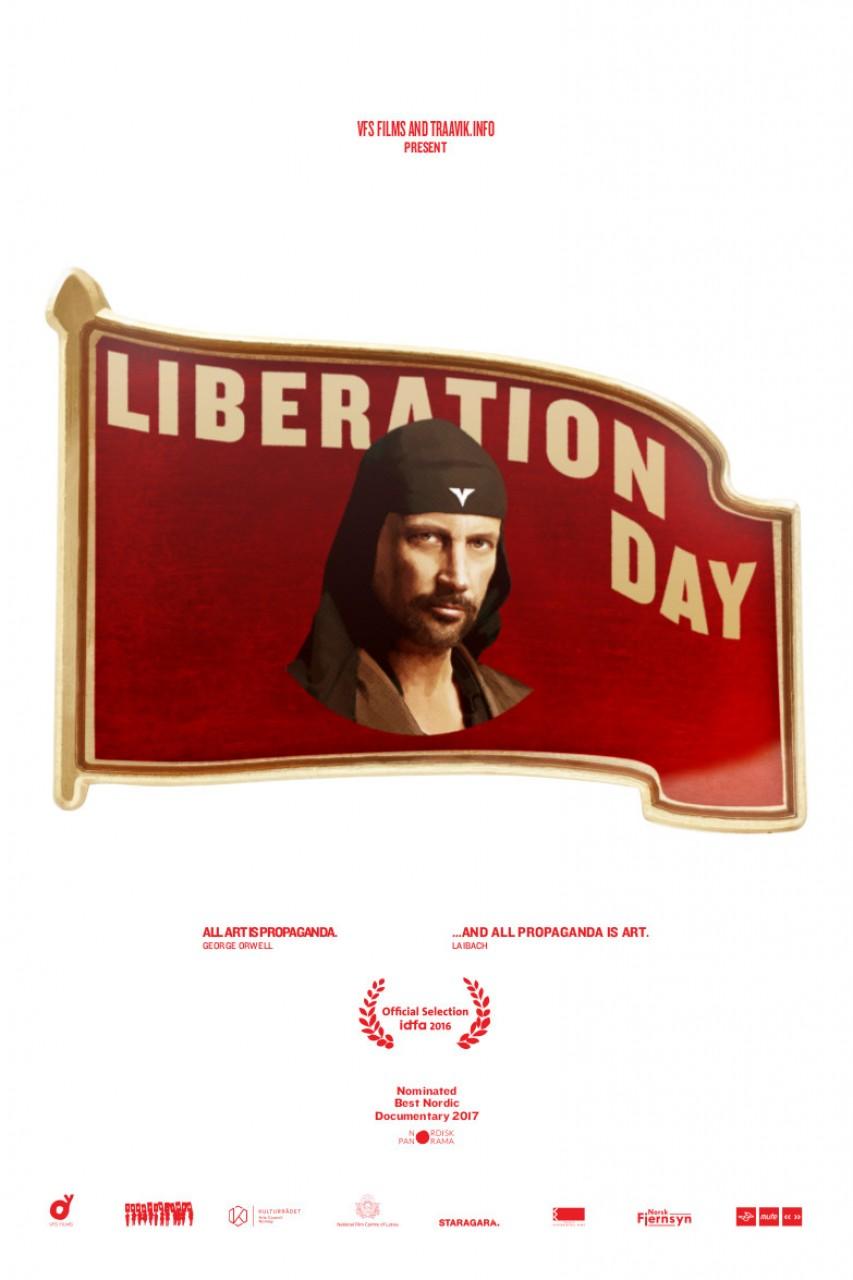 Liberation Day - 7