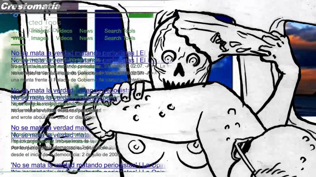 Amnesia en el estado - 4