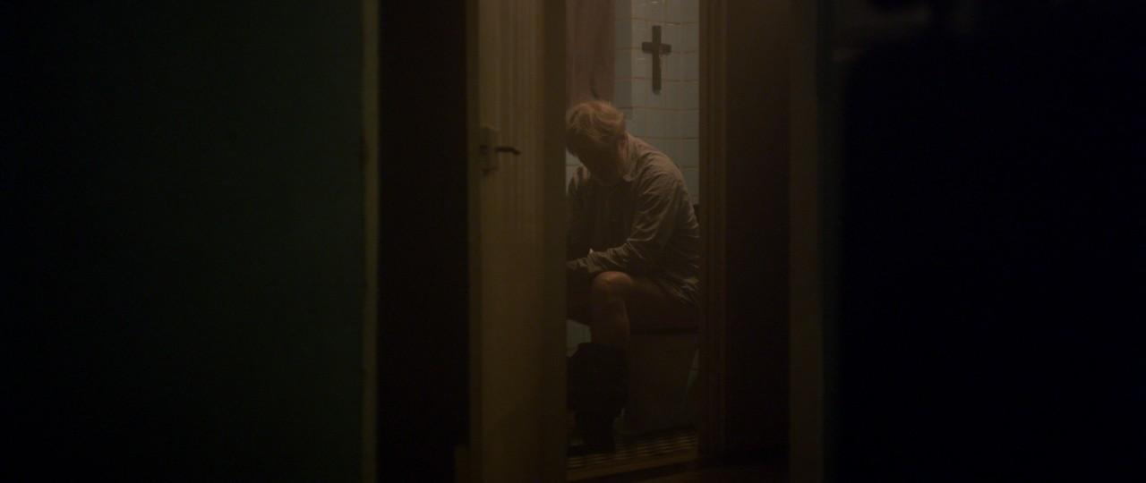 The sunken convent - 1