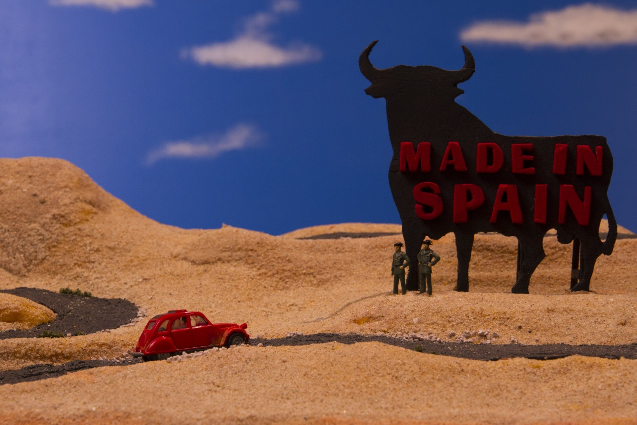Made in Spain - 1