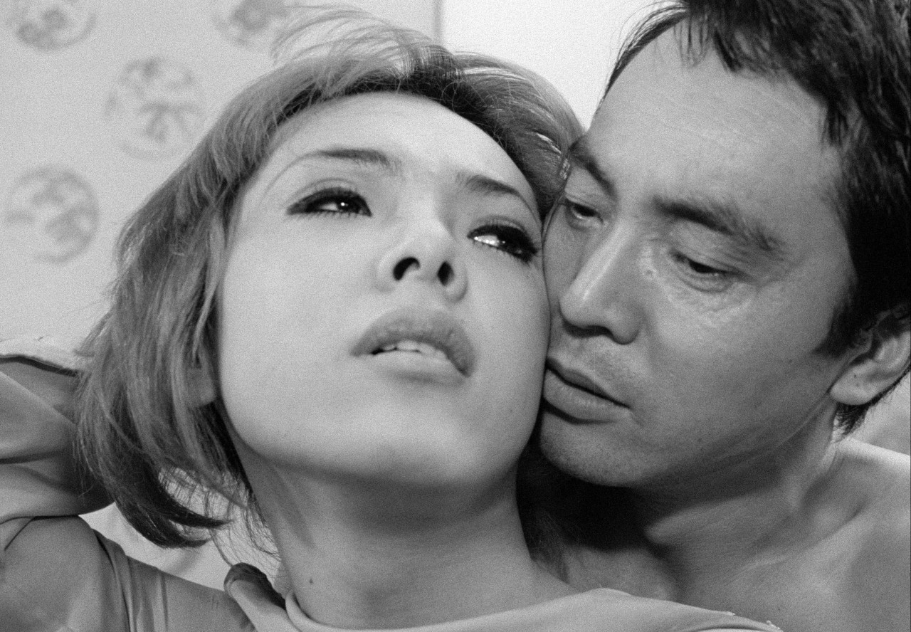 Funeral parade of roses - 1