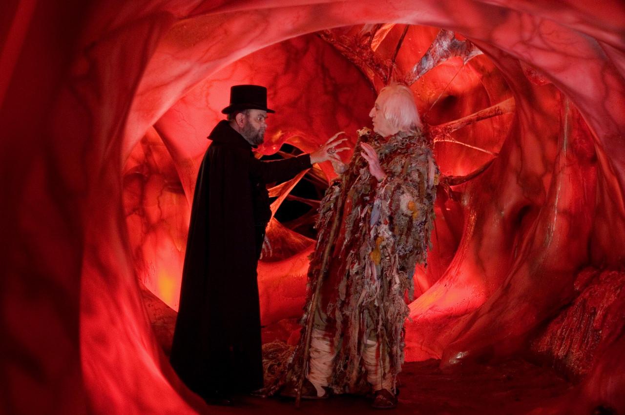 Cine-concert: Anvil FX plays «Embodiment of Evil» - 3