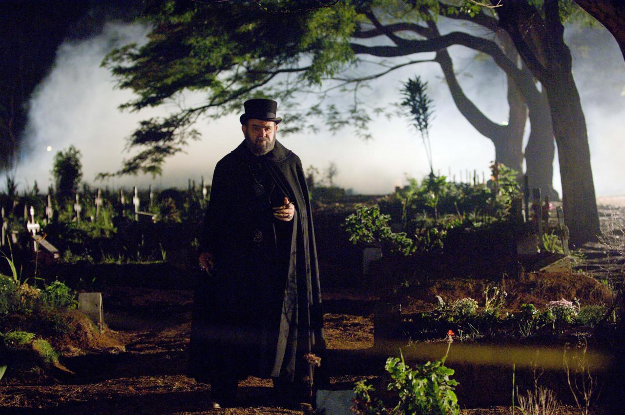 Cine-concert: Anvil FX plays «Embodiment of Evil» - 5