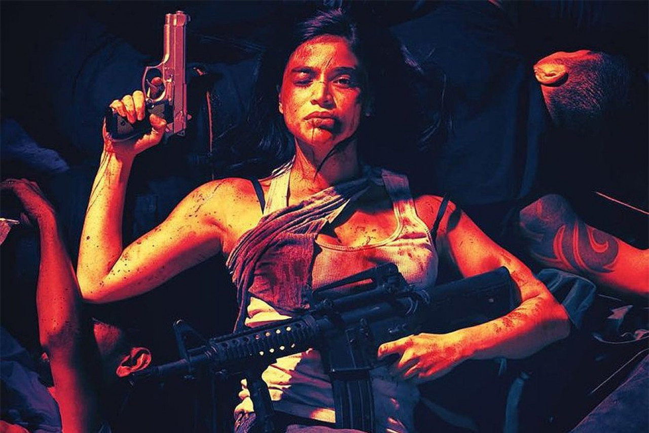 Buybust - 1