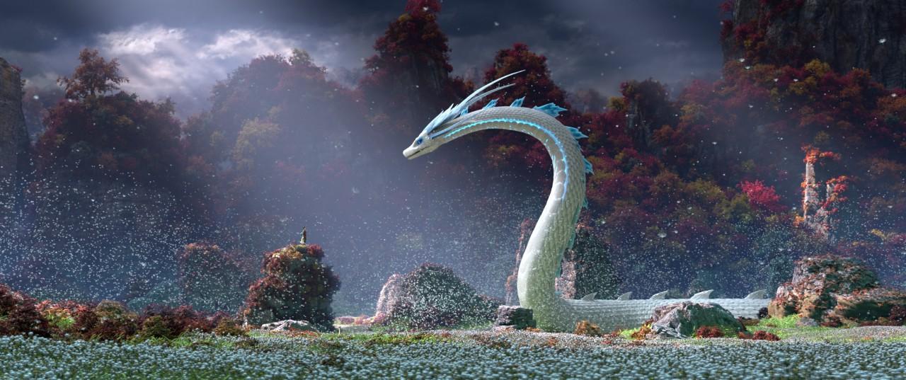 White snake - 5