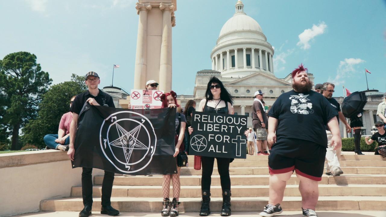 Hail Satan? - 4