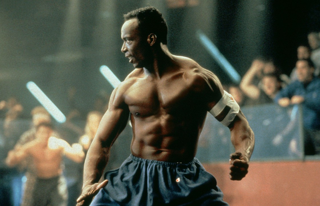 Iron fists and kung fu kicks - 4