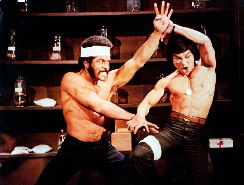 Iron fists and kung fu kicks - 5