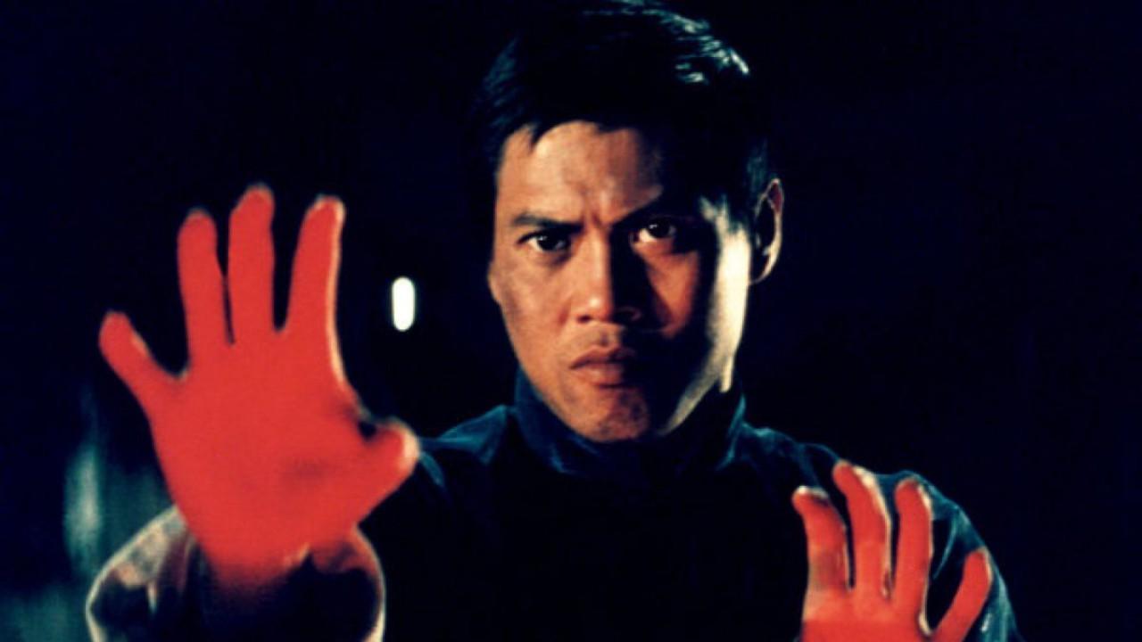 Iron fists and kung fu kicks - 7