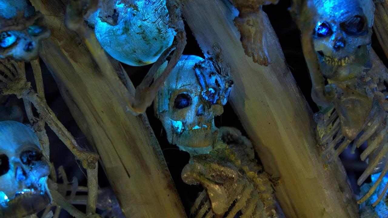 Bone mother - 3