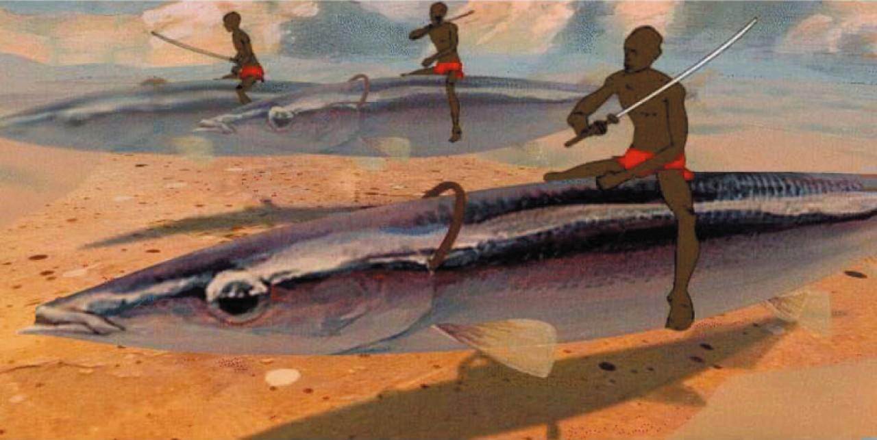 Fisherman - 0