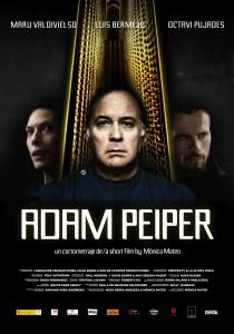 Adam Peiper poster