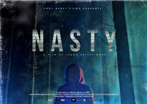 Nasty poster