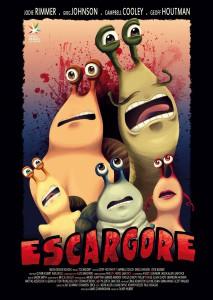Escargore poster