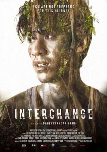 Interchange poster