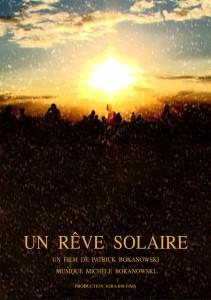Un rêve solaire poster
