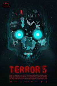 Terror 5 poster