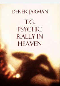 TG: Psychic rally in heaven poster