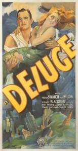 Déluge poster