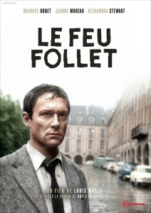 Le feu follet - A time to live and a time to die poster