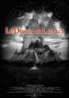 Le démon de Laplace poster