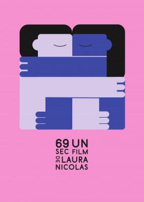 69SEC poster