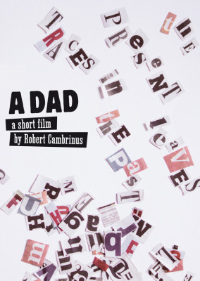 A dad poster