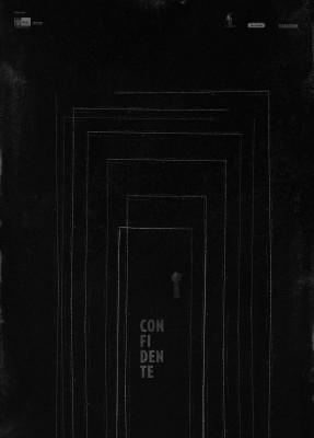 Confidente poster