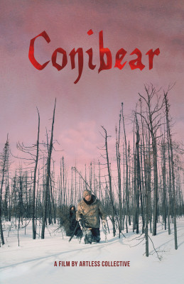 Conibear poster