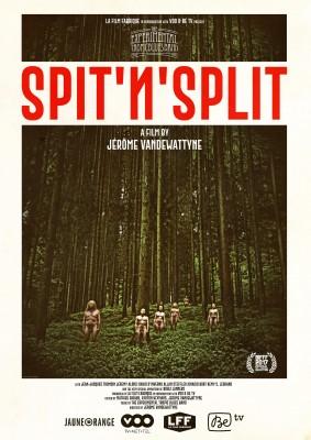 Spit'n'Split poster