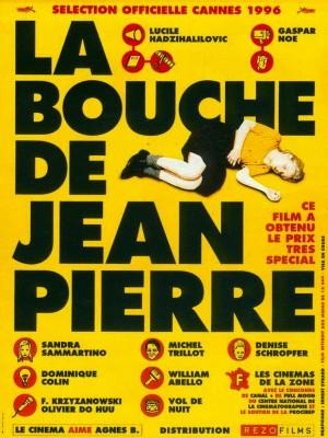 La bouche de Jean-Pierre poster