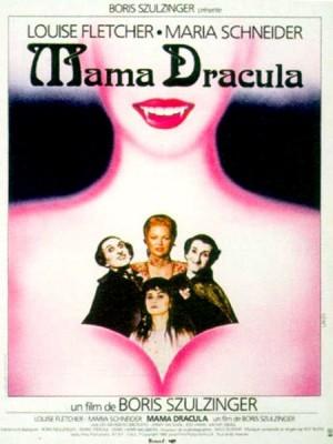 Mama Dracula poster
