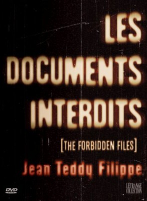 Forbidden files poster