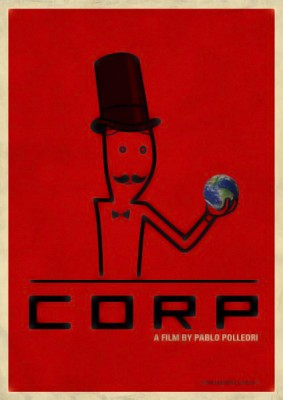 Corp poster