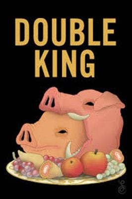 Double King poster
