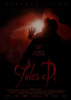 Jules D. poster
