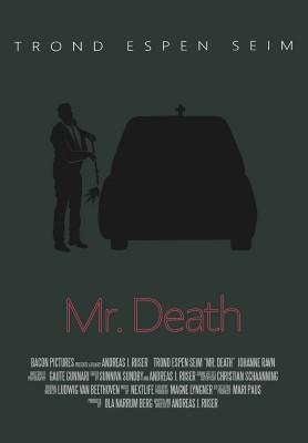 Mr. Death poster