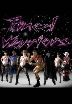 Pineal Warriors : Supermeng vs The Anunnaki poster