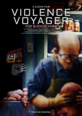 Violence voyager poster