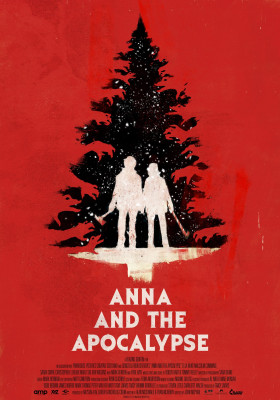 Anna & the Apocalypse poster