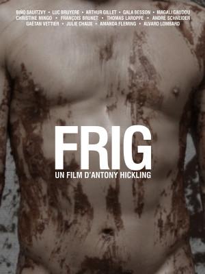 Frig poster