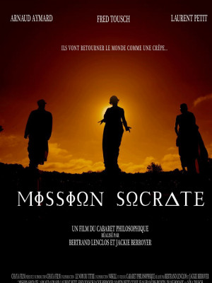 Mission Socrate poster