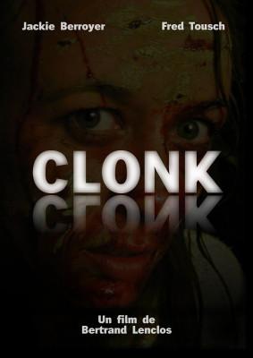 Clonk poster