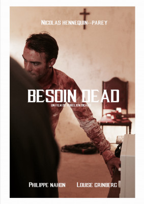 Besoin Dead poster