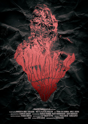 Wettlaufers widow poster