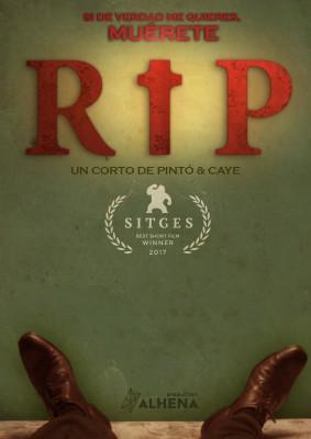 RIP poster
