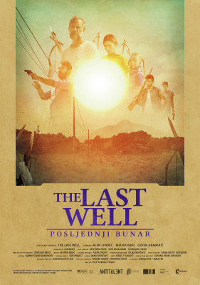 The last well poster