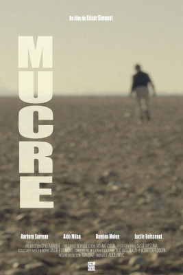 Mucre poster